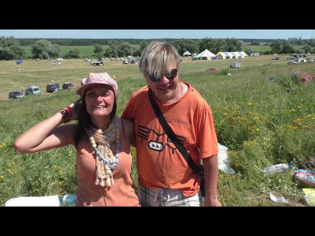 Вячеслав и Татьяна о ЖизниГраде-2016