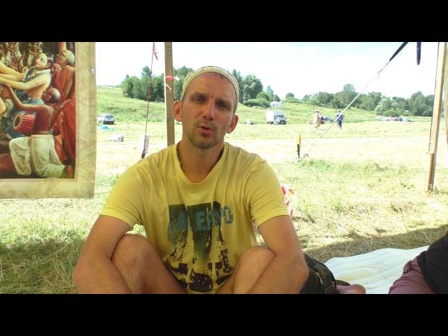 Алексей Икорский о ЖизниГраде-2016