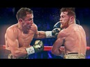 Gennady Golovkin (Геннадий Головкин) Highlights in Draw vs. Canelo Alvarez (9.16.17) ᴴᴰ