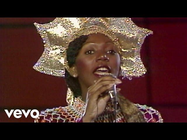 Boney M. - Rivers of Babylon (Sopot Festival 1979)