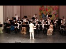 """Libertango"" Астор Пьяццолла (Astor Piazzolla). Коди им. Еждика, дирижёр Артур Богдасаров"