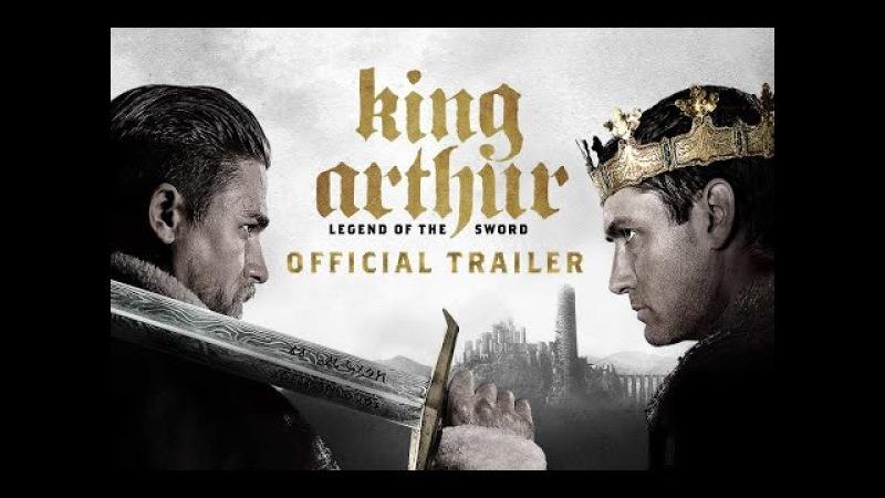 King Arthur: Legend of the Sword - Final Trailer [HD] » Freewka.com - Смотреть онлайн в хорощем качестве