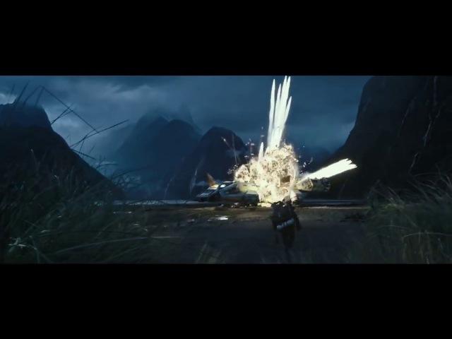 Alien: Covenant | Чужой: Завет Trailer [18][Перевод: Wizzar63]
