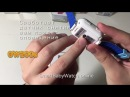 Новинка Smart Baby Watch EW200s сравнение с Q50 Умные детские GPS часы трекер