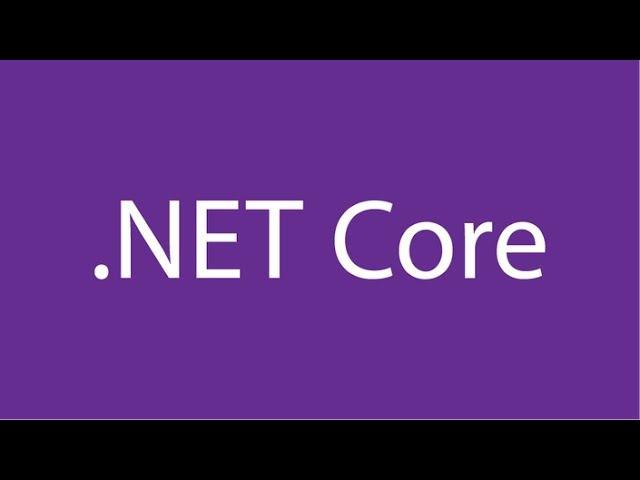 ASP.NET Core 1 Запуск приложения. Класс Program.