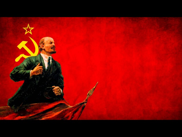 Two Hours of Music Vladimir Ilyich Lenin