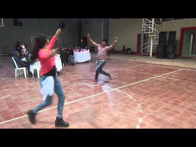 Chacarera-Pareja de Baile(sgo.del estero)