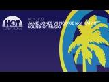Jamie Jones vs Nookie feat Katy B - Sound of Music