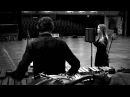 """Anna von Hausswolff sings """"They Hoped For A Name (delta sleep) by Mikael Karlsson"""
