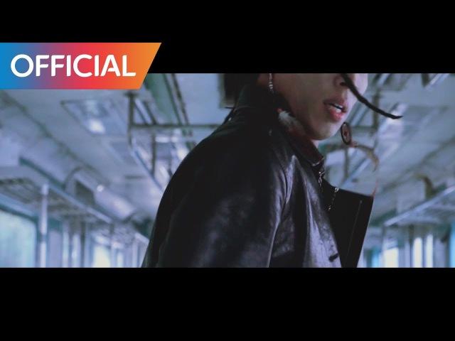 뮤지 (Muzie) - 신도림 (Sindorim) (제이블랙 Ver.) (Teaser)