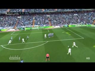 Реал Мадрид 3:0 Алавес | Гол Начо