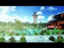Qin Shiming Yue Zhi Junlin Tianxia Легенда о мечнике 5 3 серия