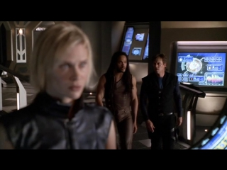 Andromeda S03e03 - Mad to Be Saved