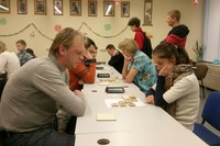 IV минский семейный турнир по добуцу сёги
