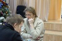 XII Рождественский турнир по сёги в Санкт-Петербурге