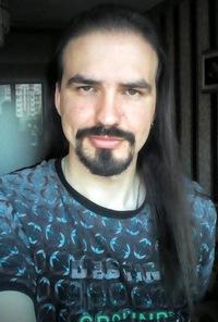 Захар Лющанов