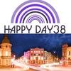 HAPPYday38