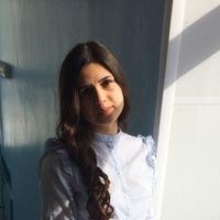 Leysan Fayzullova
