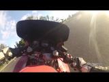 Honda CBR600F2 MotoGymkhana by JetFire
