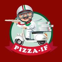 pizzaif