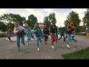 КАСТА-МАКАРЕНА | P.L.U.R. Dance Company
