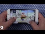Xiaomi Mi5s подробный обзор.