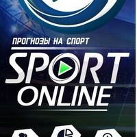 Sport_Online  Прогнозы на спорт