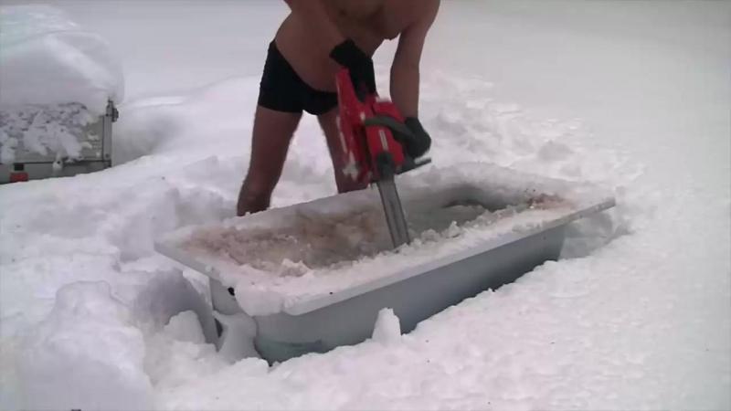 Горячие финские парни