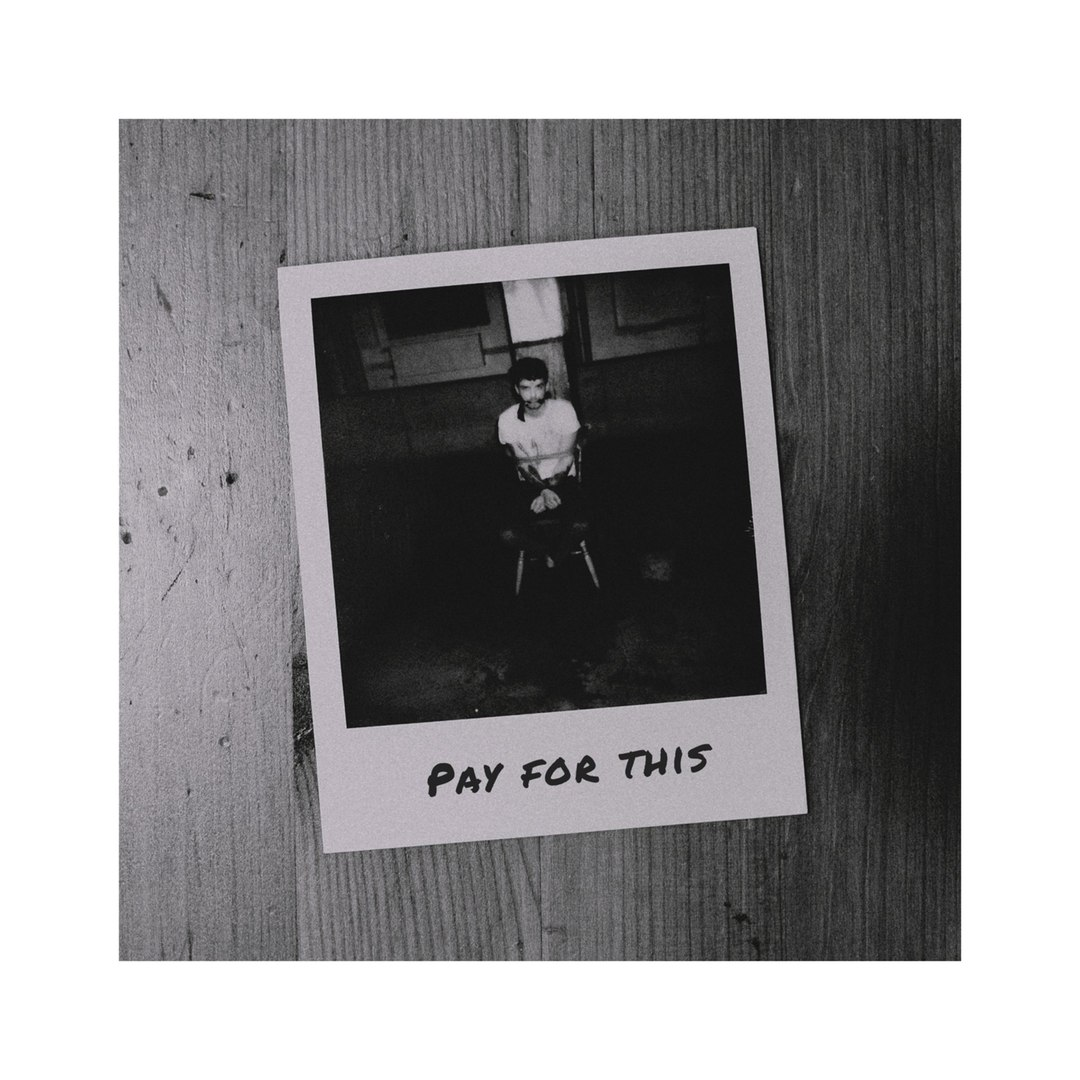 Normandie - Pay for This [Single] (2017)