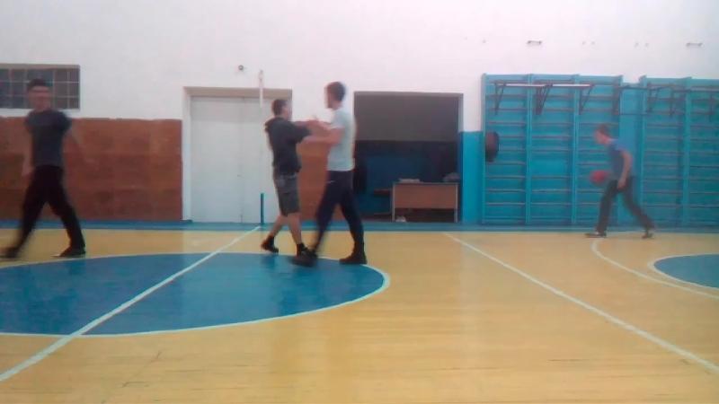 Баскетболіст -99🤘🏻🏀😊
