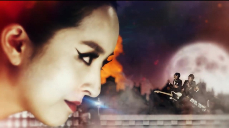 МV [2012] 안녕바다(Annyeongbada) - 악마(Devil)