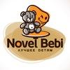 Novel Bebi
