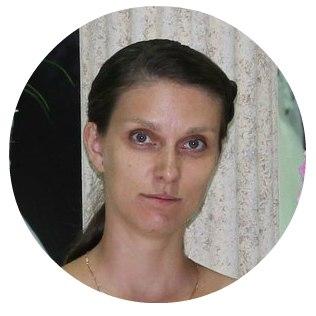 Катерина Осянина, блогер