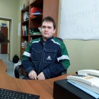 Александр Енин