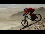 Спуск с горы на скорости 167 км/ч: Мировой рекорд «самый быстрый горный байкер» (Max Stöckl)