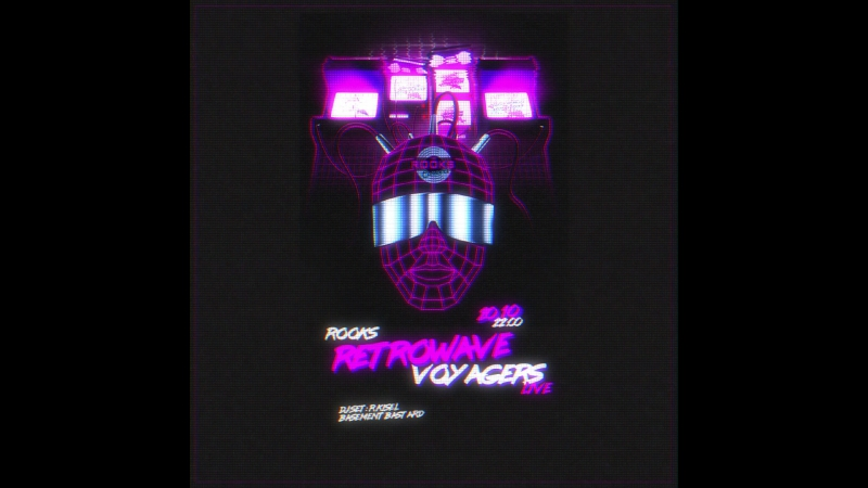 VOYAGERS - Run | DEMO