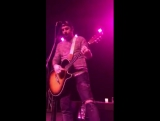 Adam Gontier - Lost In You live at Diesel Concert Lounge