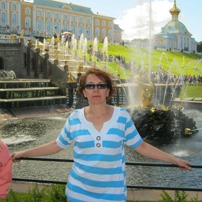 Ольга Кондакова