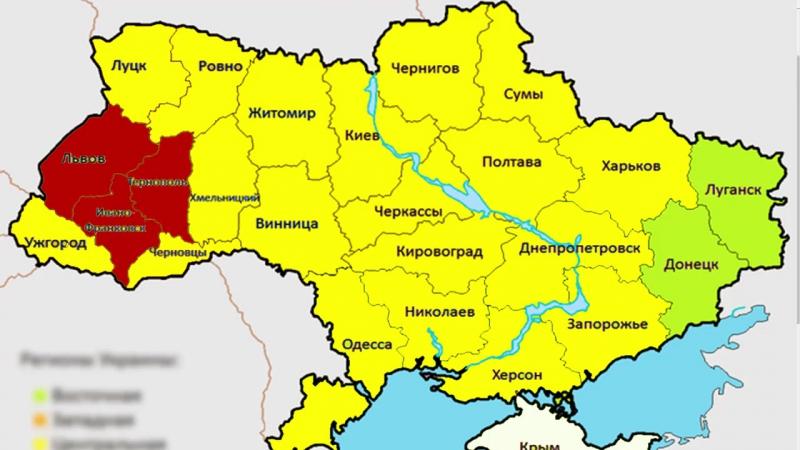 Порошенко проговорился государственной тайной Украины.