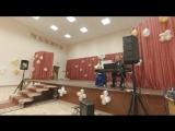 Ревин Е.В. и Сушина Л.В. - Астор Пьяцолла - Adois Nonino