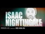 Isaac Nightingale (Вадим Капустин) - презентация альбома в RED
