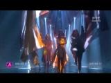 Melodifestivalen 2017. Loreen - Statements