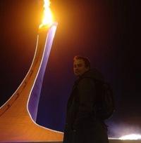 Валентин Родионов
