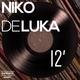 Niko De Luka - Keep on Movin'