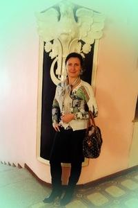 Татьяна Голосовская