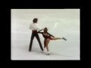 Бизе - Кармен (Наталья Бестемьянова - Андрей Букин)