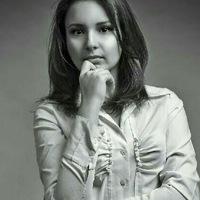 Симонова Дарья