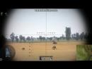 Шайтан труба КВ-2 War Thunder
