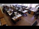 «Большой этнографический диктант» в Можайске (03.11.2017)