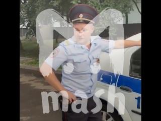 Жители Лианозово вызвали полицейских, чтобы отстоять «свободу» животных